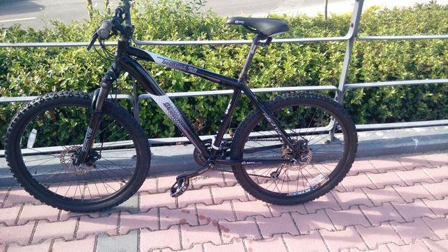 Bicicleta Berg trail rock 7.0 [ como nova ]