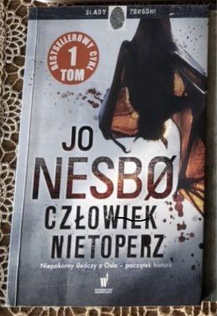 Jo Nesbo - Super kryminał - Fordon