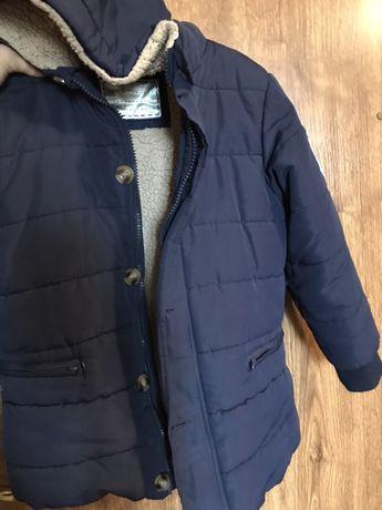 Пуховик пальто куртка Mothercare
