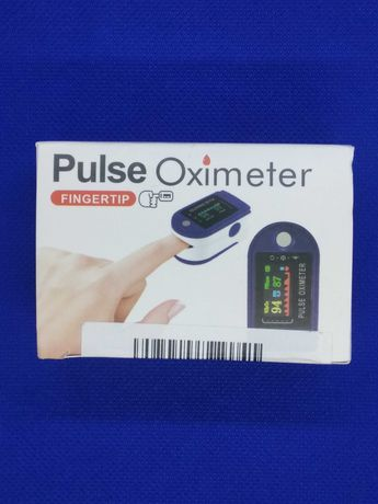 Пульсиметр оксиметр