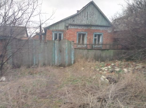 Дом с участком 12 соток под дачу или под разборку г. Северск