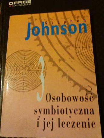 Osobowość symbiotyczna i jej leczenie Johnson