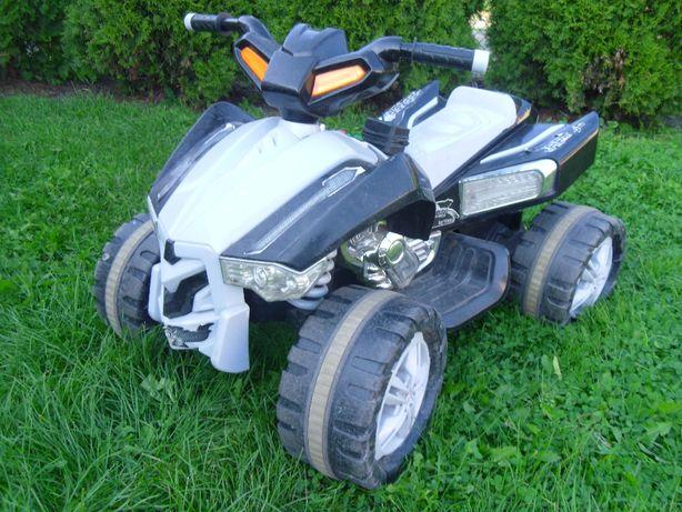 quad na akumulator
