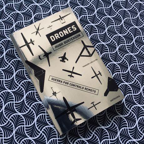 Drones - Hugh Gusterson