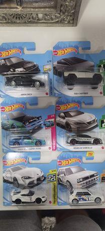 Hot wheels novos!!!