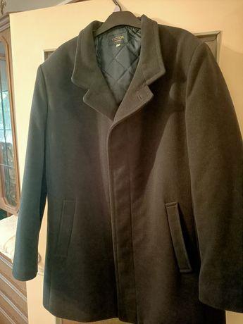 Płaszcz męski elegancki XL