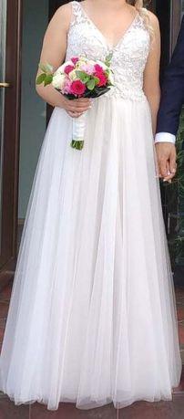 Suknia Ślubna Sincerity 44105
