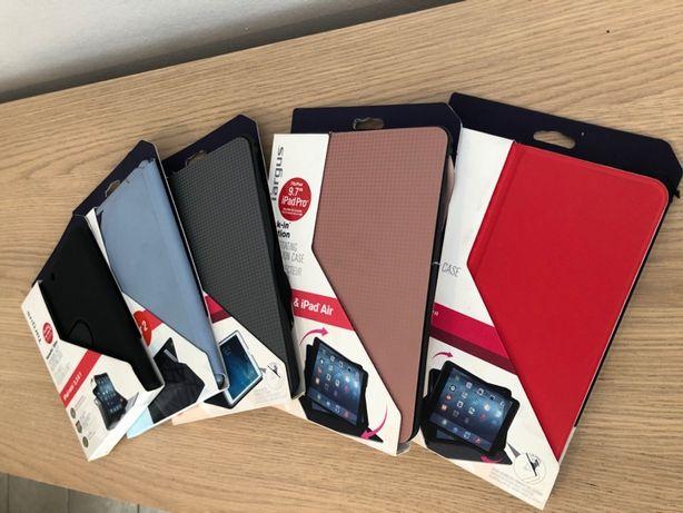 Etui Targus iPad! Różne kolory i modele!