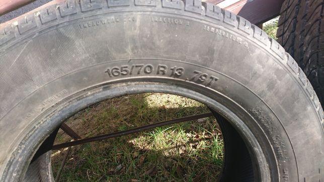 Vredestein T-Trac 165/70/13