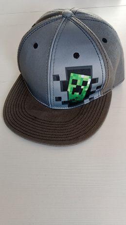 Czapka z daszkiem Minecraft nowa