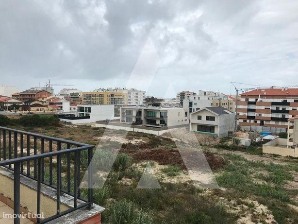 Apartamento T2, vista mar e ria na Praia da Vagueira..