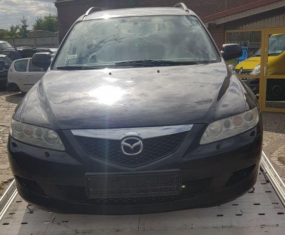 Maska Mazda 6 1998r