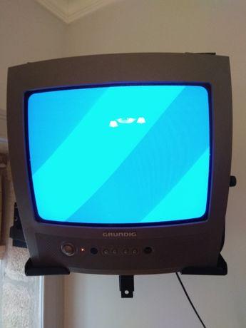 Vendo televisão Grundig 14polegadas