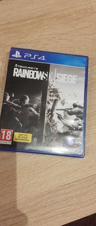Rainbow six siege ps 4