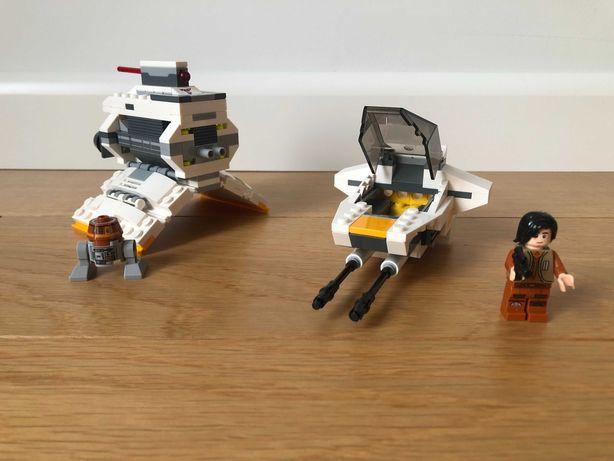 Star Wars Lego 75048