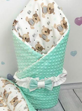 Конверт одеяло + подушка в подарок