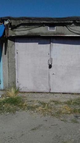 Продам гараж! СРОЧНО!!!