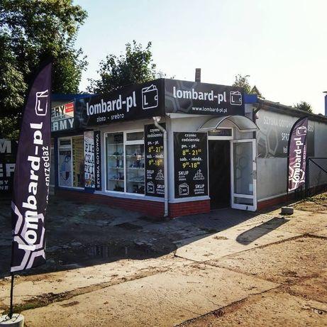 Lombard Szczytno Skup-Sprzedaż Najlepsze ceny w mieście Zapraszamy