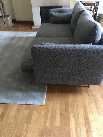 Sofa +chaise longue