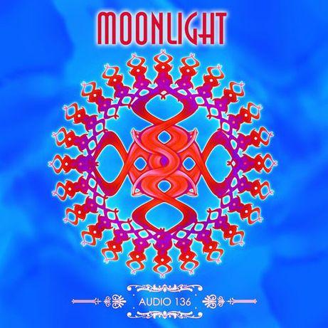 MOONLIGHT - AUDIO 136 - CD -płyta nowa , zafoliowana