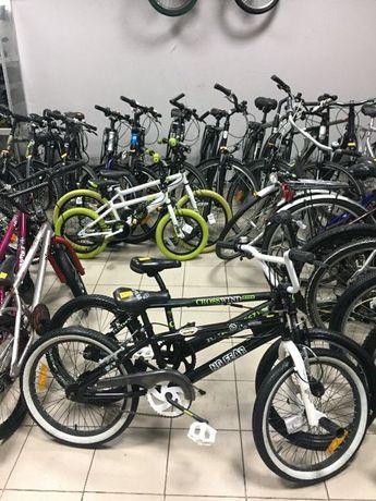 Надежные Велосипеды BMX из Германии