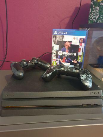 Ps4 PRO - 1TB - FIFA 21
