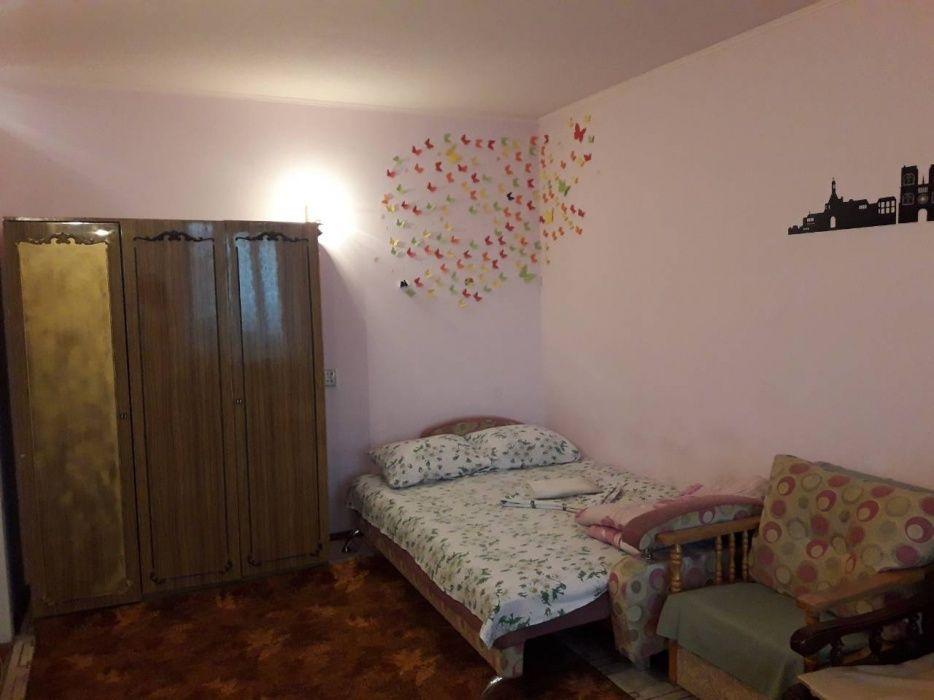 Сдам Посуточно 1к.кв.в р-не Седова,жилое состояние,мебель,техника