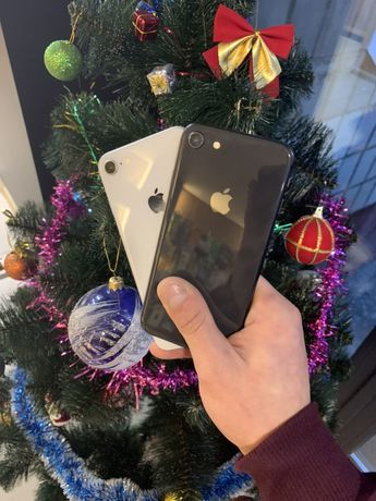 Apple iPhone 8 64/256Gb Space Grey|Silver|Gold