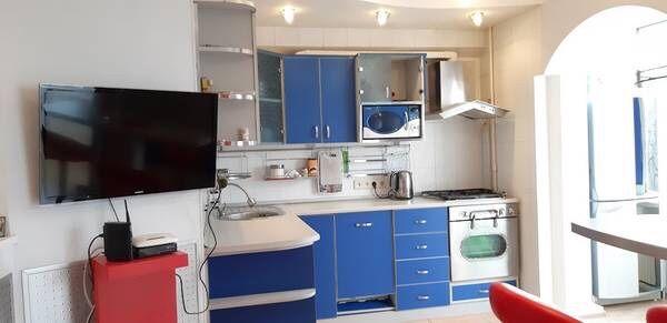 Продажа 2-комнатной квартиры  Гречко (Выговского) 24а