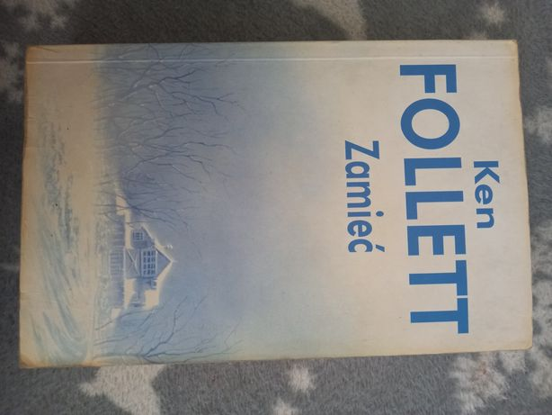 Ken Follett Zamieć