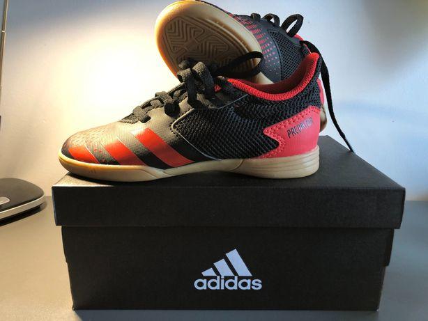 Buty juniorskie Adidas Predator 20.4