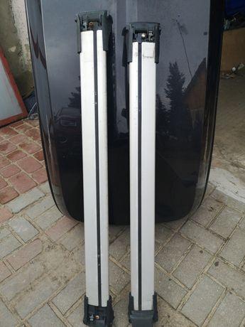 Belki bagażnika samochodowy InterPack