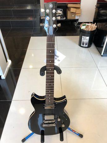 Yamaha RS420 BST - gitara elektryczna