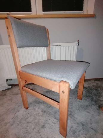Krzesło pojedyncze