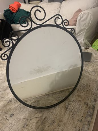 Espelho redondo 49cm diametro