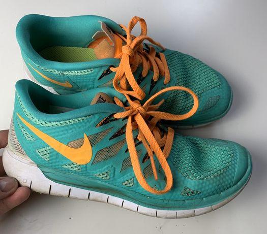 Buty sportowe Nike 37,5 Nike free 5 0