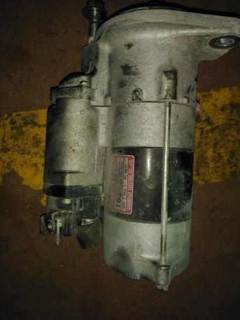 Motor de arranque dyna l 24v