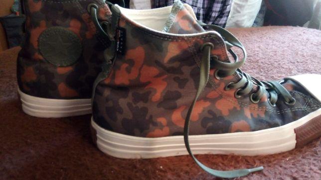 Sapatos Converse All Star