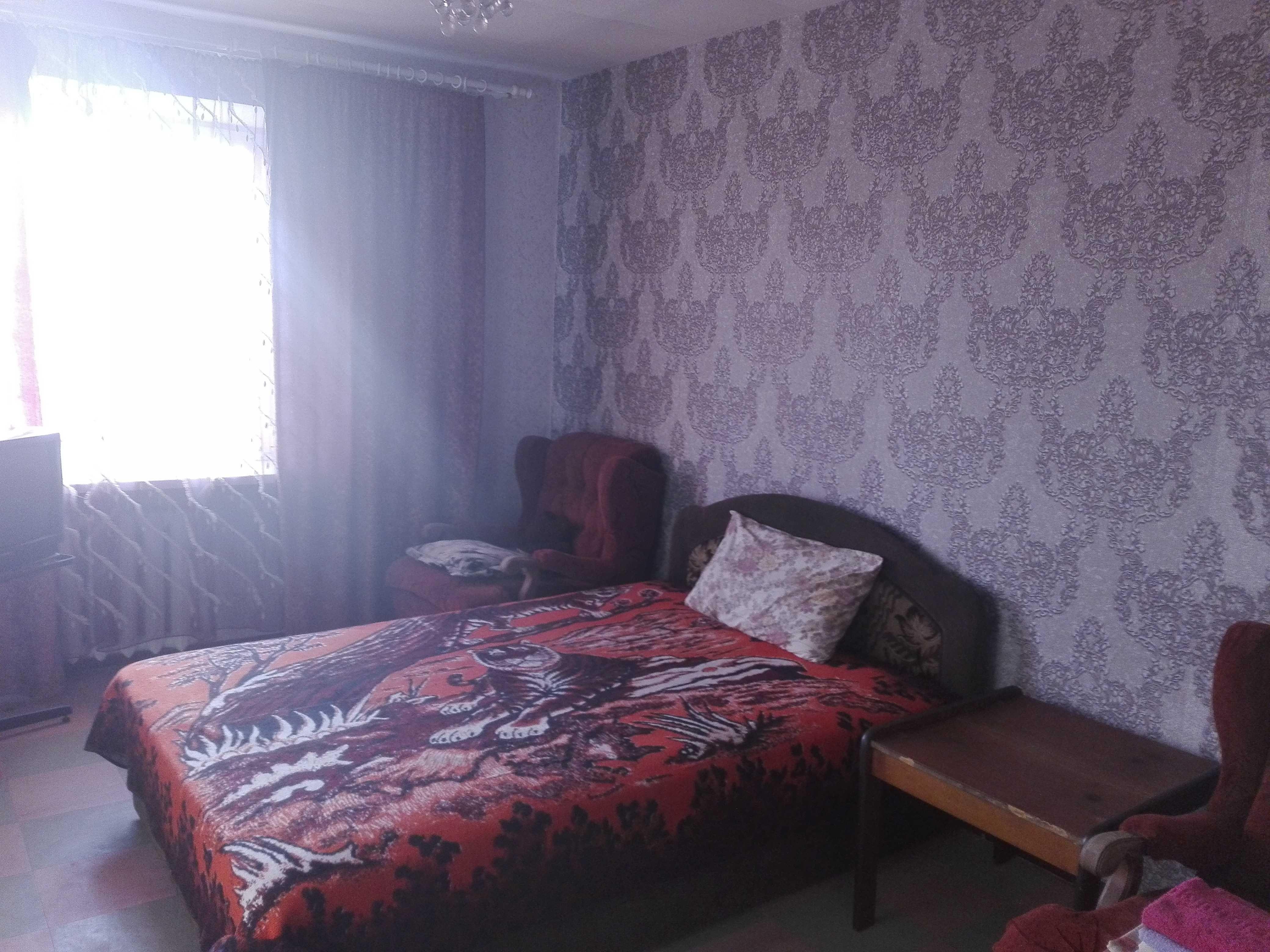 Квартира на Гагарина в районе подстанции. Чистая, аккуратная.