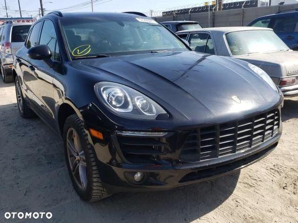 Porsche Macan Macan S * USA Import * Yankee Cars Bezpośredni importer