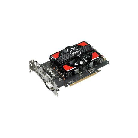 Karta graficzna Radeon rx 550