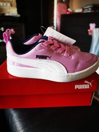 Nowe buciki Puma, adidasy, rozmiar 29