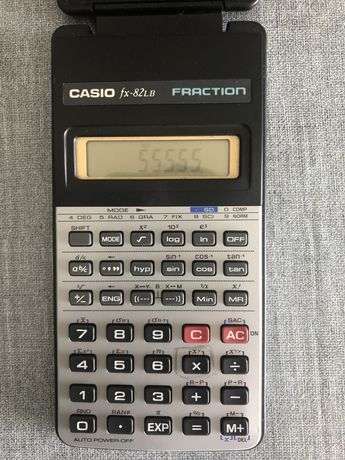 2 calculadoras como novas  calculo de escudos para euro+ 1 da Cassio