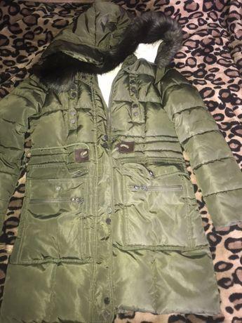 куртка (хакі)