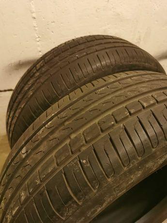 Opony letnie 2szt pirelli cinturato p7 205/55 r16 5,5mm cena za 2szt.