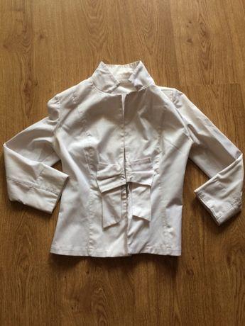 Белый пиджак!