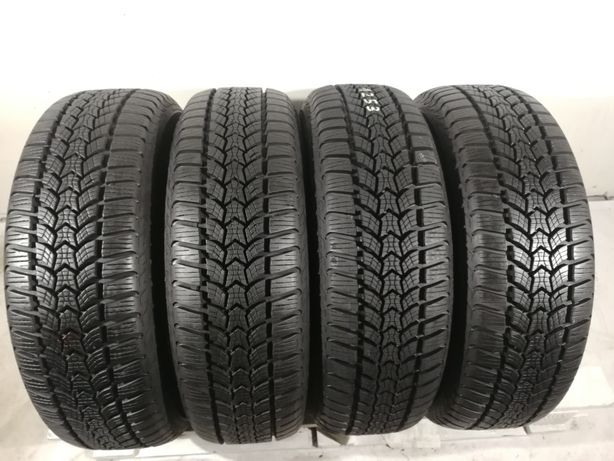 DEMO 9mm 2019r Dębica Frigo HP2 195/65r15 91H N1253