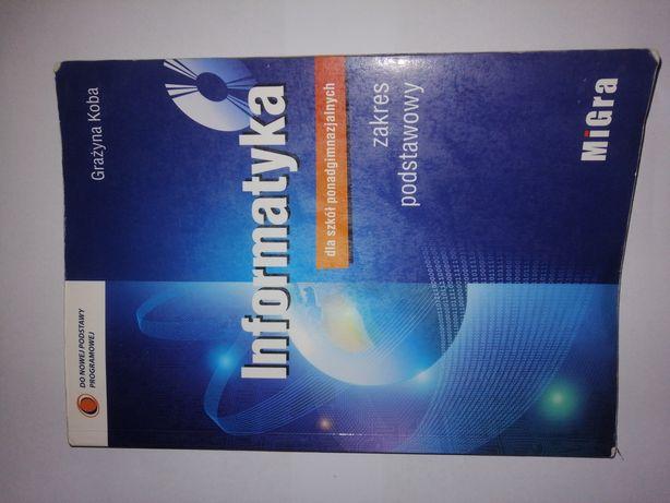Podręcznik informatyka
