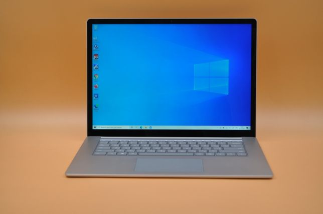 Ультрабук Microsoft Surface laptop 3 AMD Ryzen 5, 8 GB RAM, 128 GB SSD