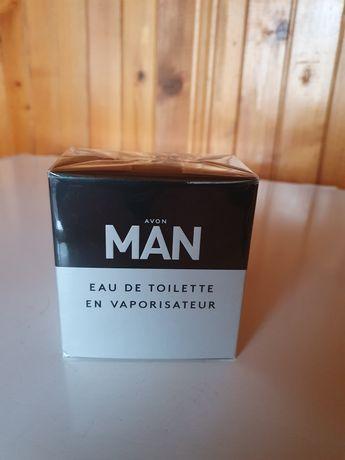 Perfum męski Avon MAN